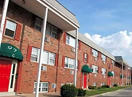Glenmore Place Apartments - Clifton Heights