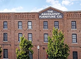 Abernathy Lofts - Leavenworth