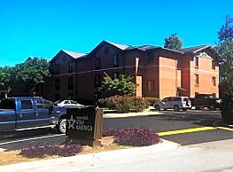 Furnished Studio - Raleigh - Cary - Regency Parkway South - Cary