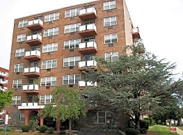 Gibraltar Towers - Hackensack