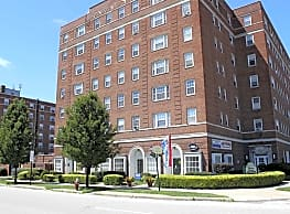 Shaker House/Shaker Park East/Cormere Apartments - Cleveland