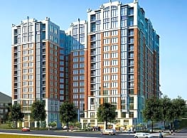 The Meridian at Grosvenor Station - North Bethesda