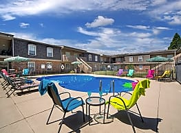 Eco Square Apartments of Evansville - Evansville
