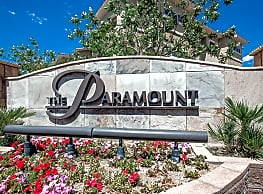 The Paramount - Las Vegas