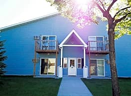 IMM Apartments - Grand Forks