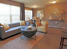 Centerstone Apartments - Conway