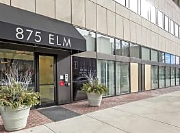 875 Elm Street Apartments - Manchester