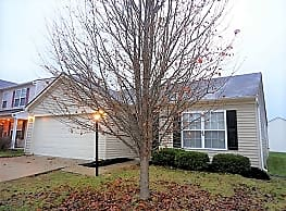 This 3 bedroom, 2 bath home has 1556 square feet o - Noblesville