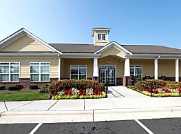 Carden Place Apartments - Mebane