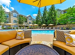 Ascent at Windward - Alpharetta