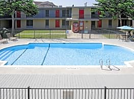 Hamilton Place Apartments - San Antonio