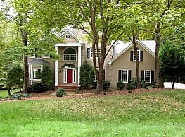 Fabulous Large Executive Home in North Raleigh - Raleigh