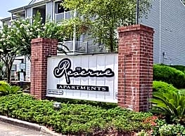 Reserve at Three Rivers Apartment Homes - Gulfport