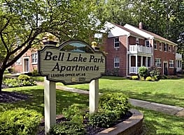 Bell Lake Park Apartments - Woodbury