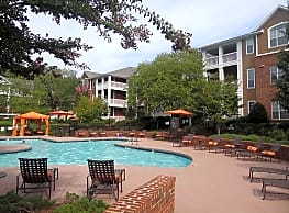 The Pointe at Chapel Hill - Chapel Hill