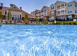 The Point at Waterford Crossing - Hendersonville
