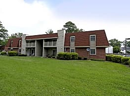 Foxcroft I Apartments - Hampton