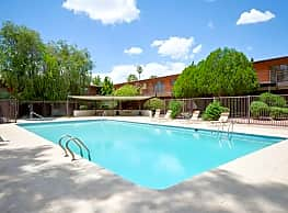 Country Club Apartments - Tucson