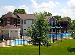 Country Estates Townhomes - Omaha