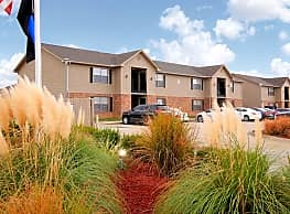 Huntington Chase Apartments - Fort Smith