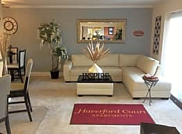 Haverford Court Apartments - Philadelphia