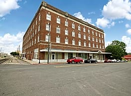 Jefferson Apartments - Shreveport