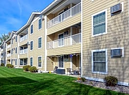 Wedgewood Apartments - Sartell