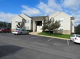 Huntington Park Apartments - Boalsburg