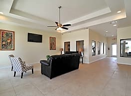 Stone Oak Townhomes - Harlingen