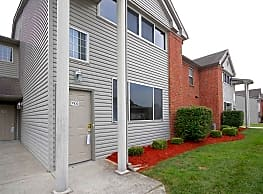 Lakeview Apartments - Sellersburg