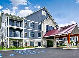 The Residences at The Crossings - Albany