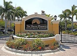 The Grand Reserve at Park Isle - Clearwater