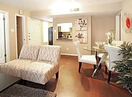 The Point at Ramsgate Apartments - San Antonio