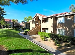 Sterling Summerland - Las Vegas