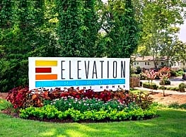 Elevation Homewood - Homewood