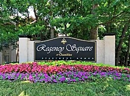Regency Square - Chamblee