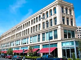 The Steinbach Building - Asbury Park