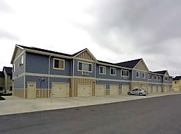 Western One Apartments - Billings