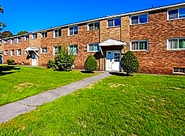 Grant Village Apartments - Syracuse