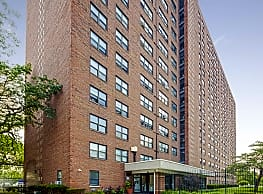 Midway Gardens Apartments - Chicago