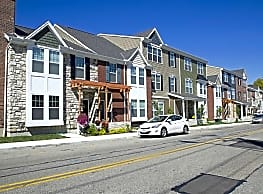 Riverwalk Flats And Rowhouses - Milford