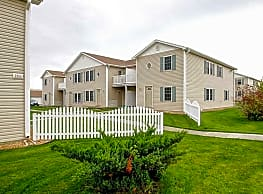 Fieldstone Place Apartments - Lincoln