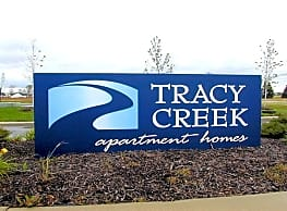 Tracy Creek - Perrysburg