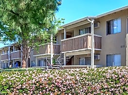 Five Coves Apartment Homes - Anaheim