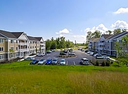 Wallace Farm Apartment Homes - Londonderry