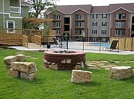 Terrace Green Apartments - Joplin - Joplin
