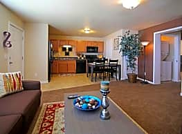 Fairways Apartments - Watford City