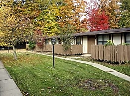 Willowood Apartments - Harrison Township