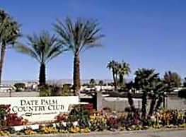 Date Palm Country Club - Senior Living - Cathedral City