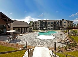 West Creek Apartments - Conroe